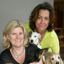 Profilo utente di Jenny & Mary Jane