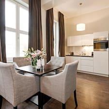 Arabel Design Apartments - Profil Użytkownika