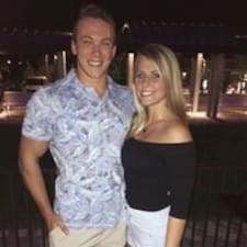 Perfil do utilizador de Christopher
