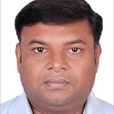 Shailesh User Profile