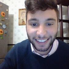 Nutzerprofil von Emanuele