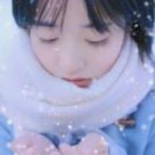Профиль пользователя 宇雪