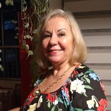 Zelia Gomes Dos User Profile