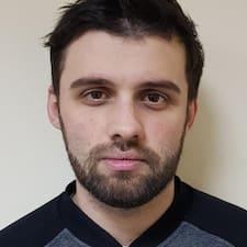 Profilo utente di Георгий