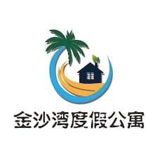 祺 felhasználói profilja