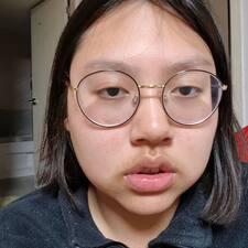Jeongyun - Uživatelský profil