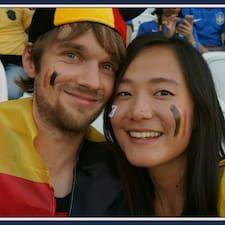 Ο/Η Jane & Arnaud είναι ο/η SuperHost.