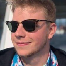 Profil utilisateur de Andrew