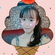 莉欢 felhasználói profilja