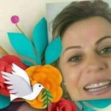 Profil utilisateur de Silvane