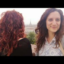 Stella Martina - Profil Użytkownika