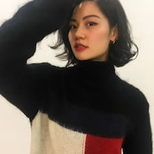 Kayo User Profile