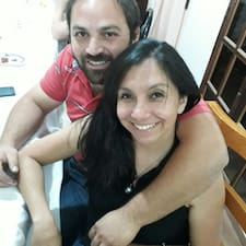 Profil korisnika María De Los Ángeles
