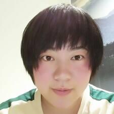 Perfil de l'usuari 玉彬