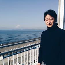 Perfil de usuario de 鈴木