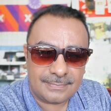 Harjit User Profile
