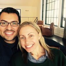 Carlos & Nicole User Profile
