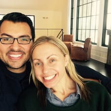 Profil korisnika Carlos & Nicole