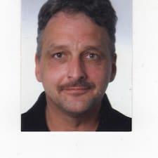 Profilo utente di Joachim