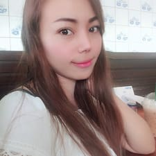 Sarinunya User Profile