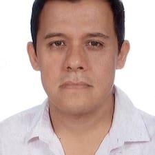 Henkilön Carlos Ernesto käyttäjäprofiili