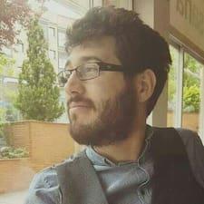 Iñaki - Profil Użytkownika