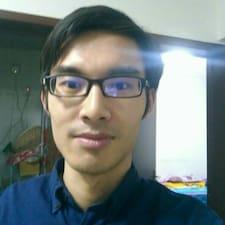 国梁 User Profile