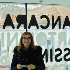 Ana Izabel Dos Santos Brukerprofil