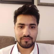 Kalpesh - Profil Użytkownika