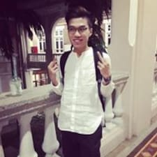 Kwok Chung User Profile