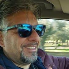 Giampiero - Uživatelský profil