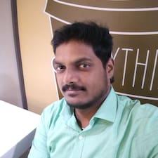 Jagannathan的用户个人资料
