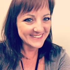 Profilo utente di Kristine