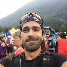 Profil korisnika Petros