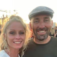 Tobias And Rebecca felhasználói profilja