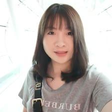 Användarprofil för Hui Ling