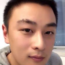 โพรไฟล์ผู้ใช้ Liqing