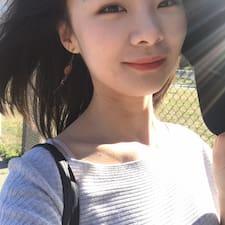 Profil utilisateur de Freda