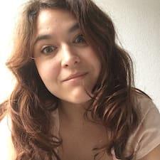 Irazu User Profile