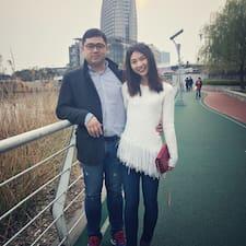 Nutzerprofil von Yi Jie