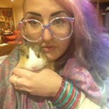 Sarah-Joy Kullanıcı Profili