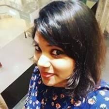 Profil korisnika Divya