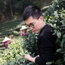 További információk 国亮 házigazdával kapcsolatban