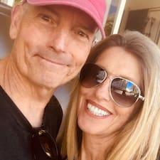 Barry & Kathleen