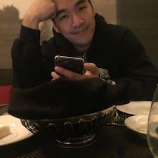 โพรไฟล์ผู้ใช้ Weihao