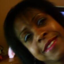 Miriam Dos Santos的用戶個人資料