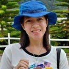 Profil Pengguna Irene Carmelle