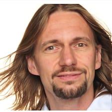 Profil utilisateur de Jens E.