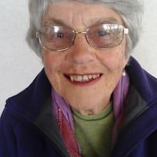 Margie的用戶個人資料