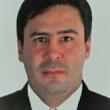 Profil korisnika Diego Alejandro